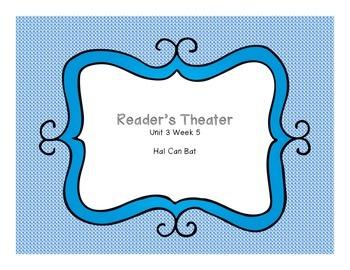 Reading Street - Reader's Theater Unit 3 (sample)