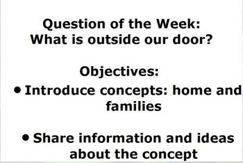 Reading Street Readiness Week 3