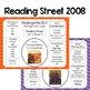 Reading Street Refrigerator Copy Unit 1-6 Bundle