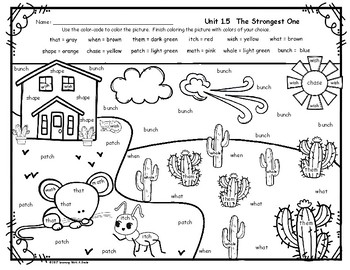 Reading Street Resource FREE Grade 2 THE STRONGEST ONE