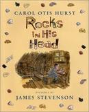 """Reading Street """"Rocks in His Head"""" Weekly PowerPoint"""