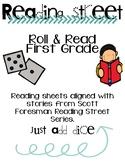 Reading Street Roll & Read