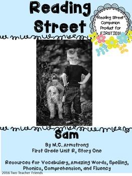 Reading Street Sam