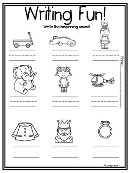 Reading Street, School Day,  Centers and Printables For All Ability Levels