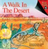 Reading Street Selction Test Unit 1 Walk in the Desert