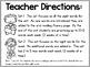 Oral Reading Fluency Sight Word Practice KINDERGARTEN