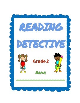 Reading Street Sleuth Companion Questions Units 1, 2, 3, 4