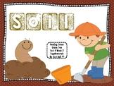 Reading Street Soil Unit 4 Week 3 Differentiated 2nd grade