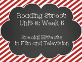 Reading Street: Special Effects in Film & Television Poste