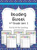 Reading Street: Spelling Roll and Write FULL YEAR BUNDLE!