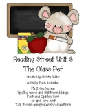 "Reading Street ""The Class Pet""  Activity Pack"