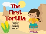 Reading Street The First Tortilla Unit 4 Week 5 Differentiated 2nd grade