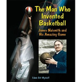 "Reading Street ""The Man Who Invented Basketball"" Weekly PowerPoint"