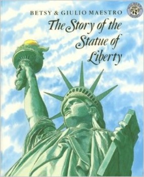 """Reading Street """"The Story of the Statue of Liberty"""" Weekly PowerPoint"""