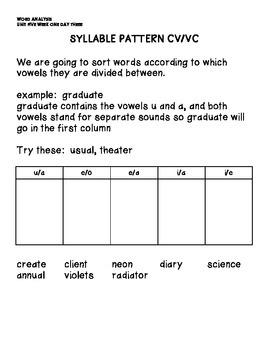 Reading Street - Third Grade - Instruction Tools Unit Five