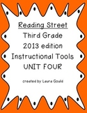 Reading Street - Third Grade - Instruction Tools Unit Four