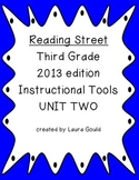 Reading Street - Third Grade - Instruction Tools Unit Two