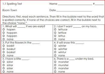 reading street third grade spelling test unit 1 selection 1 by matt davis. Black Bedroom Furniture Sets. Home Design Ideas