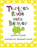 Reading Street Turtle's Race with Beaver