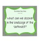 Reading Street Unit 1 Essential Questions