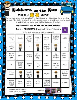 Reading Street Unit 1 Week 2 3rd Grade