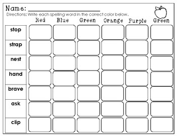 Reading Street Unit 1 Week 3 Centers/Worksheets. Henry and Mudge. Second.