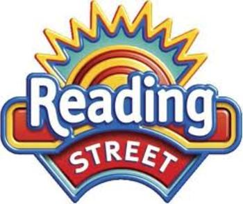 Reading Street Unit 1 Week 4