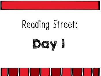 Reading Street Unit 1 Week 4 Power Point. Supermarket. Third Grade.