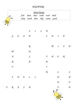 Reading Street Unit 2 Week 1 Spelling Packet
