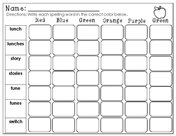 Reading Street Unit 2 Week 4 Worksheets/Centers The Breman Town Musicians