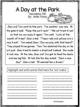 Reading Street, Unit 4 Homework Packets, 1st Grade