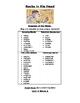 Reading Street Unit 4 Spelling & Vocabulary