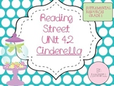 Reading Street Unit 4 Week 2 Cinderella