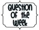 Reading Street Unit and Weekly Questions
