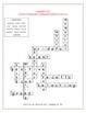 Reading Street Vocabulary Crossword