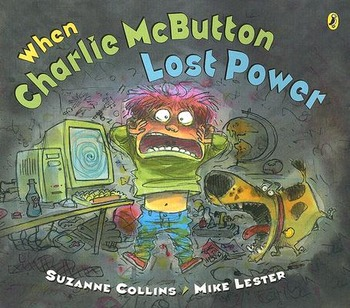 """Reading Street-""""When Charlie McButton Lost Power"""" Weekly PowerPoint"""