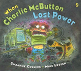 """Reading Street-""""When Charlie McButton Lost Power"""" Weekly P"""