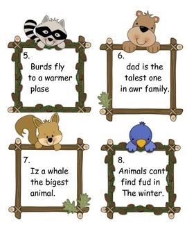 """Reading Street """"Where Are My Animal Friends? Activity Pack"""