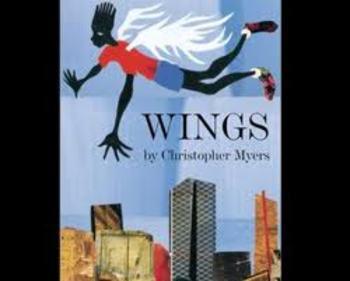 Reading Street Unit 4 Wings
