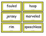 Reading Street WordWall Words Unit 2