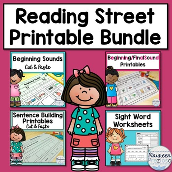 how to teach reading street