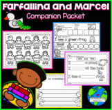 Farfallina and Marcel Companion Packet