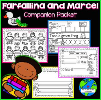 Farfallina and Marcel Companion Packet