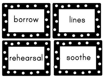 Reading Street's Amazing Words-Unit 2