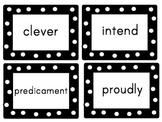 Reading Street's Amazing Words-Unit 5