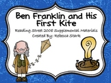 Reading Street's Ben Franklin and His First Kite Supplemental Materials