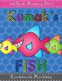 Kumak's Fish Teacher Pack