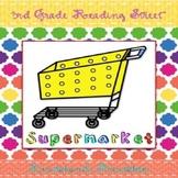 Supermarket Teacher Pack