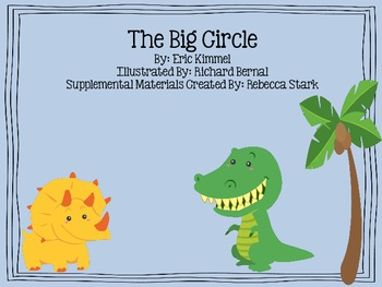 Reading Street's The Big Circle Supplemental Materials and