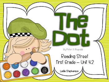 Reading Street's The Dot